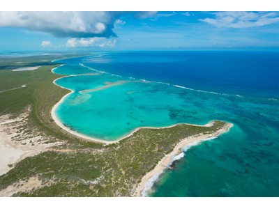 Земля for sales at EAST CAICOS BEACHFRONT INVESTMENT OPPORTUNITY East Caicos, East Caicos TCI BWI Теркс И Кайкос