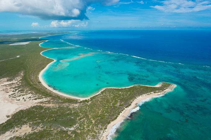 土地,用地 for sales at EAST CAICOS BEACHFRONT INVESTMENT OPPORTUNITY East Caicos, East Caicos TCI BWI 特克斯和凯科斯群岛