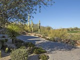 Property Of Peaceful Sonoran Desert Lifestyle in Stunning Southwestern Desert Mountain Home