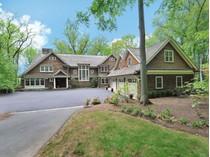 一戸建て for sales at Beautiful Custom Colonial 203 Blue Mill Road   New Vernon, ニュージャージー 07976 アメリカ合衆国