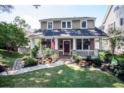 Tek Ailelik Ev for sales at Palisades 5510 Macarthur Blvd Washington, Columbia Bölgesi 20016 Amerika Birleşik Devletleri