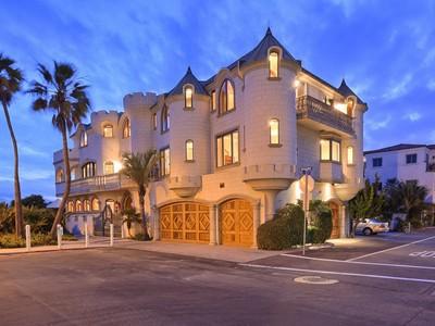 Частный односемейный дом for sales at 16815 S Pacific Coast  Sunset Beach, Калифорния 90742 Соединенные Штаты
