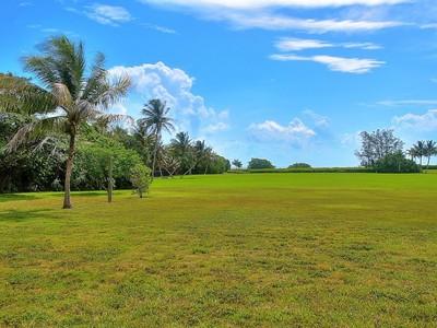 土地,用地 for sales at 17401 Old Cutler Road  Miami, 佛罗里达州 33157 美国