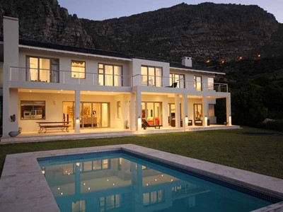 Single Family Home for sales at Panache and top quality construction 169 Piketberg Way, Stonehurst Mountain Estate Tokai, Western Cape 7945 South Africa