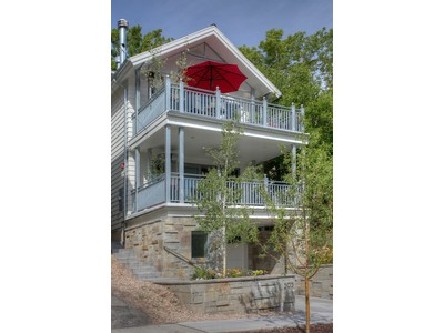 Single Family Home for sales at Pure Perfection on Park Avenue 505 Park Ave Park City, Utah 84060 United States