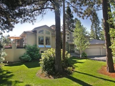 Maison unifamiliale for sales at Broken Top 19485 Bounty Lake Ct Bend, Oregon 97702 États-Unis