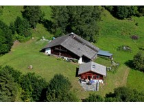 Single Family Home for sales at Ferme Vaudagne  Chamonix, Rhone-Alpes 74400 France