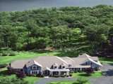 Single Family Home for sales at Private Lakefront Estate 15 Falls Drive Brookfield, Connecticut 06804 United States