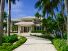 Maison unifamiliale for sales at Waterfront Living at Ocean Reef 13 Osprey Lane  Key Largo, Florida 33037 États-Unis