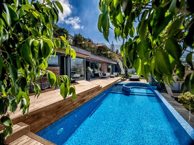 Single Family Home for sales at Villa La Orotava  Other Tenerife Canary Islands, Tenerife Canary Islands 38311 Spain