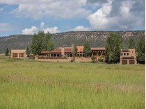 Single Family Home for sales at 771 County Road 24A    Ridgway, Colorado 81432 United States