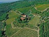 Single Family Home for sales at Beautiful country estate in Chianti Via San Leonino Panzano In Chianti, Florence 50022 Italy