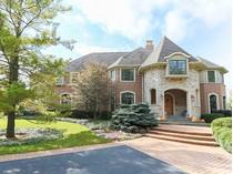 独户住宅 for sales at The Estate at 16 Vandenbergh 16 Vandenbergh Drive   South Barrington, 伊利诺斯州 60010 美国