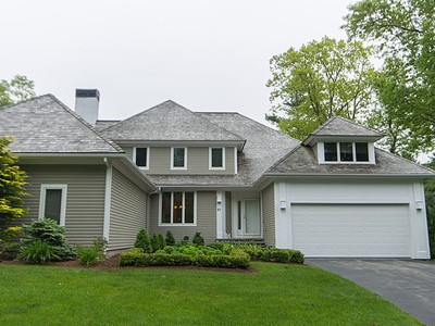 Single Family Home for sales at Ipswich Country Club 21 Hawk Hill Lane Ipswich, Massachusetts 01938 United States