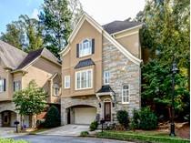 Single Family Home for sales at Pristine Setting In Gated Brookhaven Neighborhood 1012 Fairway Estates  Brookhaven, Atlanta, Georgia 30319 United States