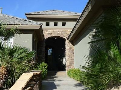 단독 가정 주택 for sales at 4699 Laurel Canyon St  Las Vegas, 네바다 89129 미국
