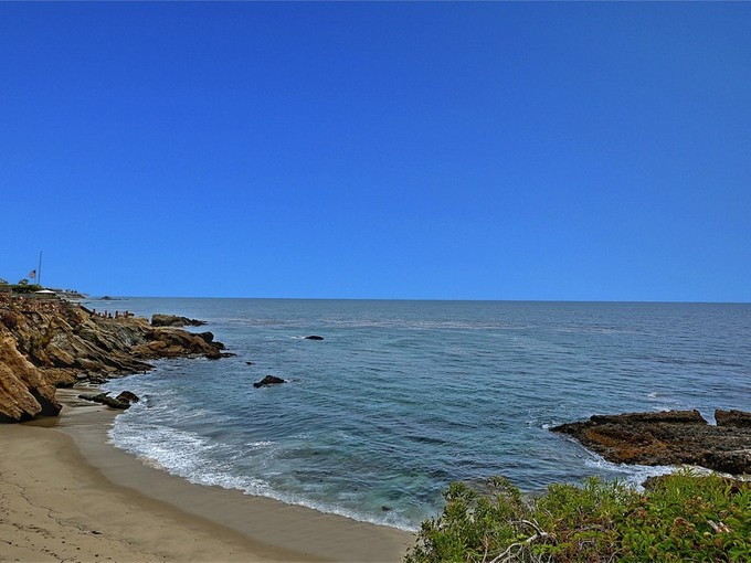 Single Family Home for sales at 230 Diamond Street   Laguna Beach, California 92651 United States