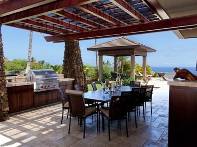 Maison unifamiliale for sales at Kukio 72-3191 Makani Eka Pl Kailua-Kona, Hawaii 96740 États-Unis