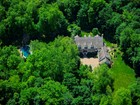 Single Family Home for  sales at Connecticut Classic 173 Ferris Hill Road New Canaan, Connecticut 06840 United States