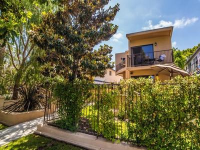 Stadthaus for sales at 570 G Avenue   Coronado, Kalifornien 92118 Vereinigte Staaten
