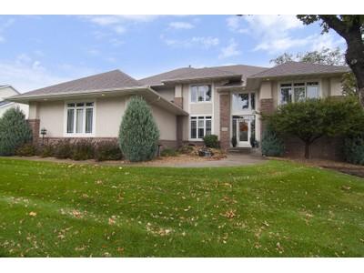 Villa for sales at 1476 West Pond Road   Eagan, Minnesota 55122 Stati Uniti