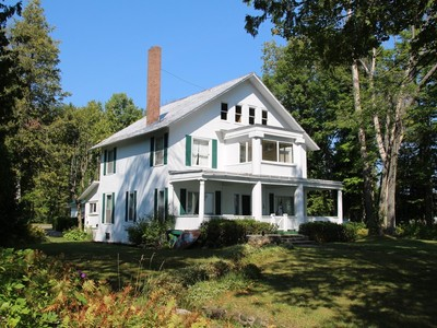 Single Family Home for sales at 1255 Fern Avenue  Harbor Springs, Michigan 49740 United States