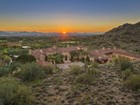 Single Family Home for  sales at Rare & Timeless True Desert Estate Property in Prestigious Silverleaf Community 10696 E Wingspan Way   Scottsdale, Arizona 85255 United States