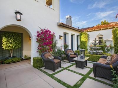 獨棟家庭住宅 for sales at 8285 Top O The Morning 8285 Top O The Morning Way San Diego, 加利福尼亞州 92127 美國