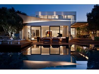 独户住宅 for sales at Architectural Estate Herzliya Pituach, Israel 以色列