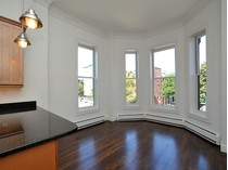 Eigentumswohnung for sales at Wonderfully Renovated South End Home 764 Tremont St Unit 3  South End, Boston, Massachusetts 02118 Vereinigte Staaten