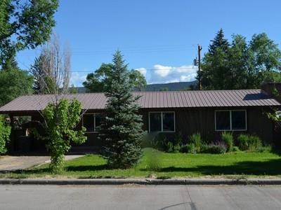 Autre Bien Résidentiel for sales at Twnste Carbondale 725 Sopris Avenue Carbondale, Colorado 81623 États-Unis