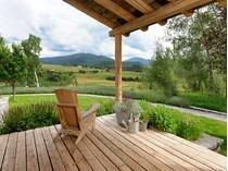 Landgut / Bauernhof / Plantage for sales at 1125 Chaparral Drive    Woody Creek, Colorado 81656 Vereinigte Staaten