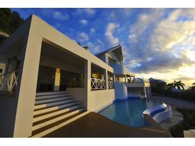 Vivienda unifamiliar for sales at Villa La Toc La Toc, Castries Other Castries, Castries - St. Lucia