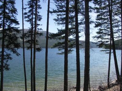 Terreno for sales at Private Whitefish Lake Lot 867 Delrey Road  Whitefish, Montana 59937 Estados Unidos