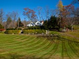 Single Family Home for sales at Shag Bark Farm 86 Roxbury Road Washington, Connecticut 06793 United States