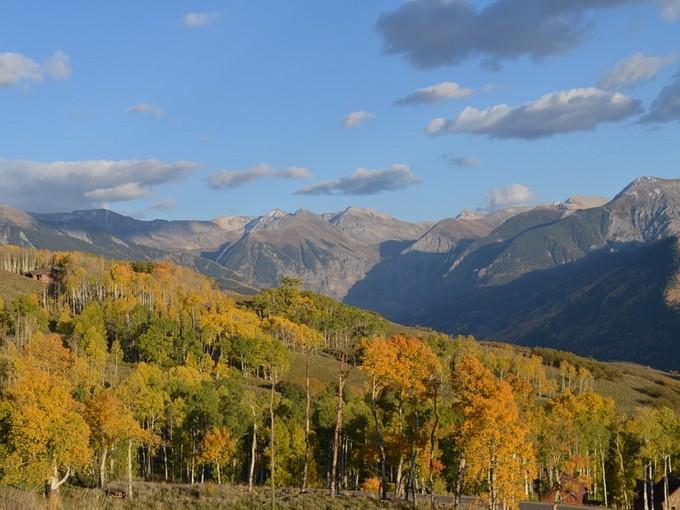 Land for sales at Lot 126 Aldasoro Ranch 105 Albert J Road 126 Telluride, Colorado 81435 United States