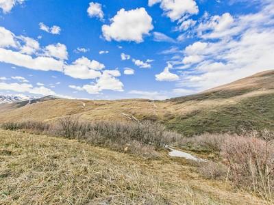 Terreno for sales at Deer Valley Views from this Estate Lot in Deer Mountain 13233 N Slalom Run Dr #11 Heber, Utah 84032 Estados Unidos
