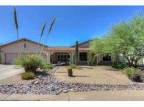 Single Family Home for sales at Very Special Cottage With A Southwestern Flair 9193 E Calle de Las Brisas   Scottsdale, Arizona 85255 United States