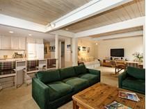 Appartement en copropriété for sales at An Aspen Classic 700 Ute Avenue #104  Central Core, Aspen, Colorado 81611 États-Unis
