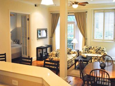 Condomínio for sales at Historic Ansley Park Building 270 15th Street Unit #102 Atlanta, Geórgia 30309 Estados Unidos
