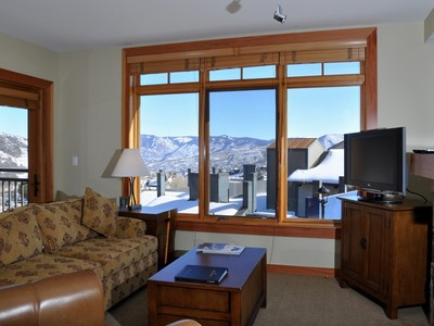 Condominium for sales at Capitol Peak 60 Carriage Way #3222 Snowmass Village, Colorado 81615 United States