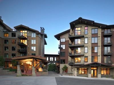 Condominium for sales at Eco-Luxury Retreat in the Heart of Teton Village 3335 W. Village Dr 222 Teton Village, Wyoming 83025 United States
