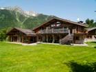 Single Family Home for  sales at Chalet village des Bois  Other Rhone-Alpes, Rhone-Alpes 74400 France