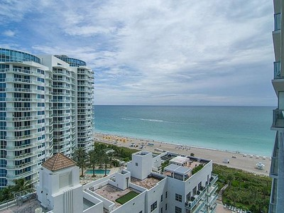 Tek Ailelik Ev for sales at THE CARIBBEAN CONDO  Miami Beach, Florida 33140 Amerika Birleşik Devletleri