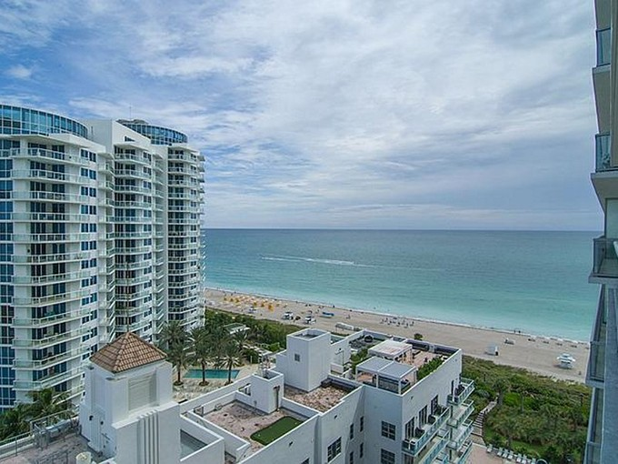 Villa for sales at THE CARIBBEAN CONDO  Miami Beach, Florida 33140 Stati Uniti