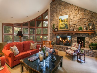 Single Family Home for sales at 76 Holden Road  Beaver Creek, Colorado 81620 United States
