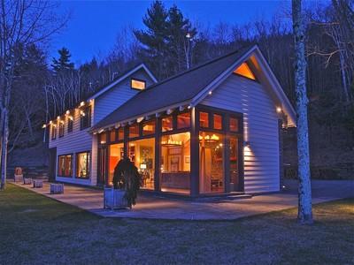 Altro tipo di proprietà for sales at Woodstock Mountain Retreat 319 Walton Road Woodstock, New York 12498 Stati Uniti
