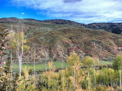 Single Family Home for sales at Beautiful Property on Almost 90 Acres County Road 10 Meeker, Colorado 81641 United States