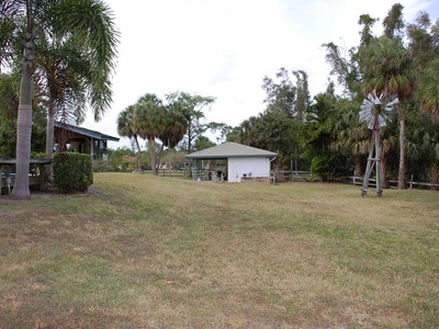 Single Family Home for sales at 576 East Rambling Drive  Wellington, Florida 33414 United States