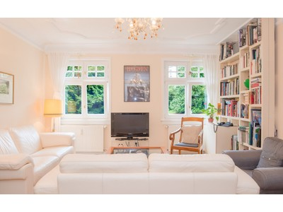 Apartment for sales at Glamourous Apartment in Tudor-Style Building    Kronberg, Hessen 61476 Germany